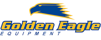 Golden Eagle Equipment Logo